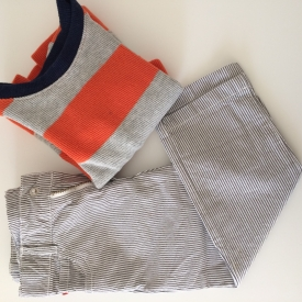 Ensemble pantalon Polo JACADI PARIS
