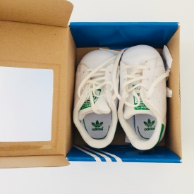 STAN SMITH CRIB / ADIDAS